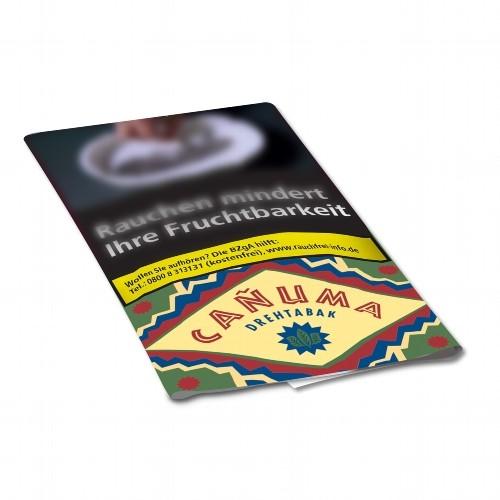 Zigarettentabak Canuma Drehtabak 30 Gramm