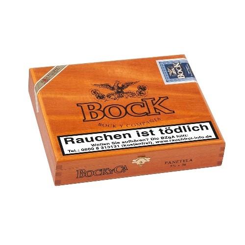 Bock y Ca Panetela 25 Zigarren
