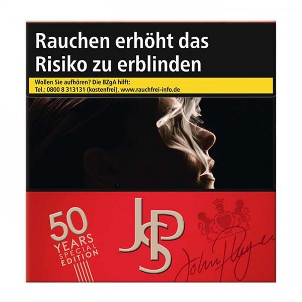 JPS Zigaretten Red (6x50 )