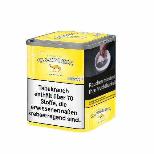 Camel Zigarettentabak Feinschnitt 95 Gramm