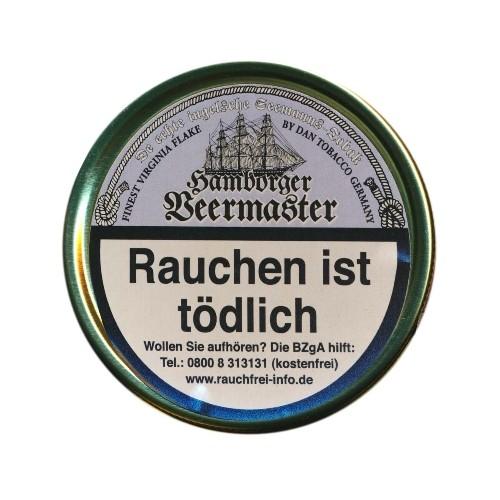 Hamburger Pfeifentabak Hamborger Veermaster Flake