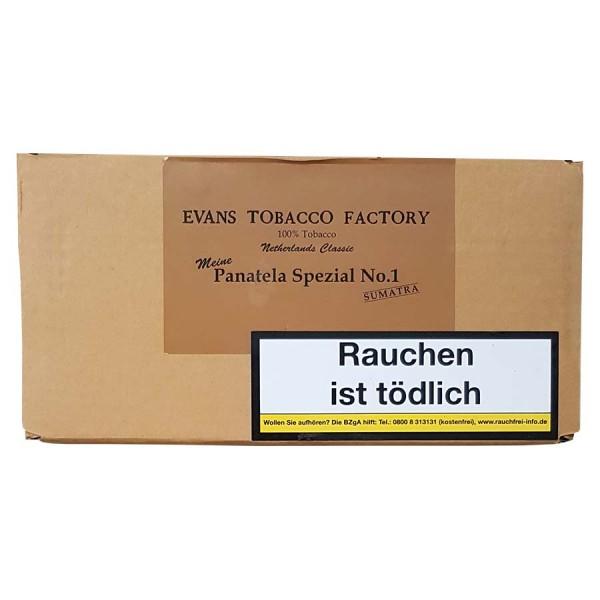 Zigarren Tobacco Factory Meine Panatela No. I Special