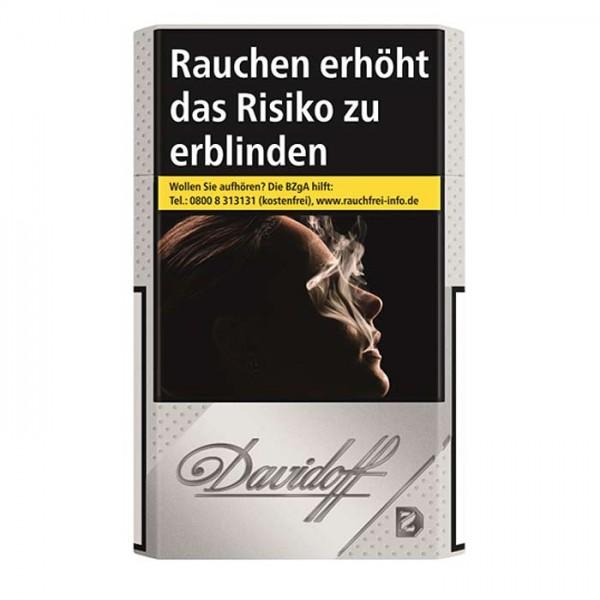 Davidoff Silver Zigaretten (10x20)