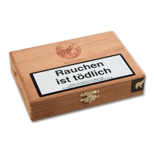 De Olifant Classic Matelieff Magnum 20 Zigarren