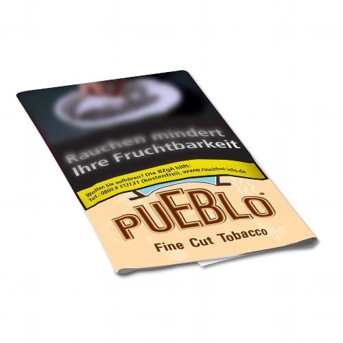Pueblo Zigarettentabak Fine Cut 30 Gramm