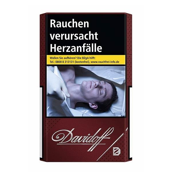 Davidoff Zigaretten Classic Zigaretten (10x20)