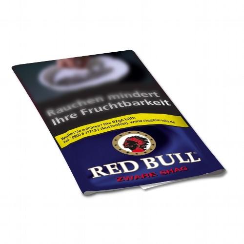 Zigarettentabak Red Bull Zware Shag 40 Gramm