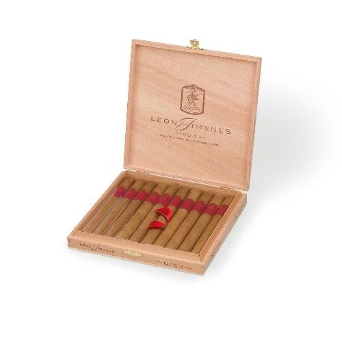 León Jimenes No.3 25 Zigarren