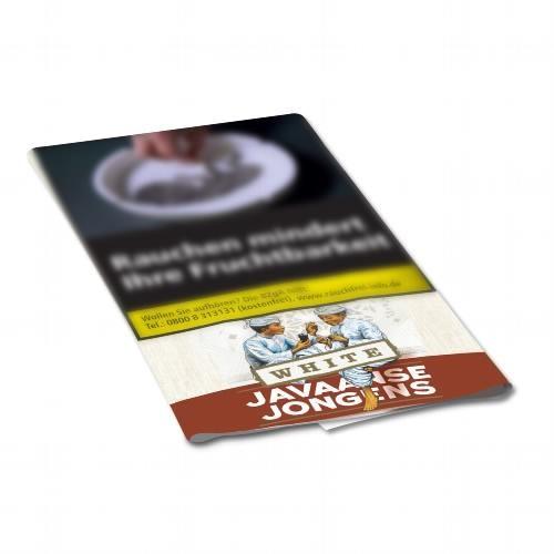 Zigarettentabak Javaanse Jongens White 30 Gramm
