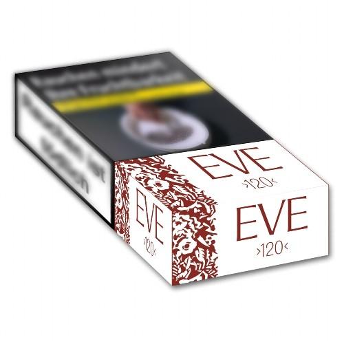 Eve Zigaretten 120 (10x20)