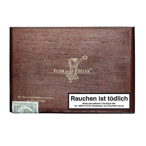 Flor de Selva Churchill 7 Zigarren