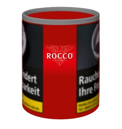 Zigarettentabak Rocco Red 130 Gramm ( Rot )