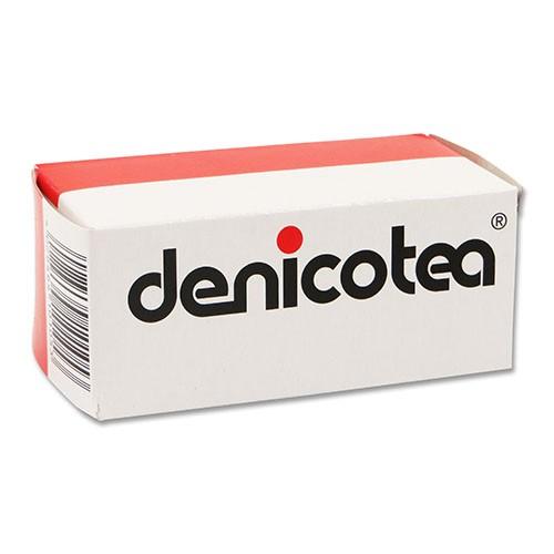 Kieselgelfilter Standard Denicotea für Zigarettenspitzen Packung à 50 Stück