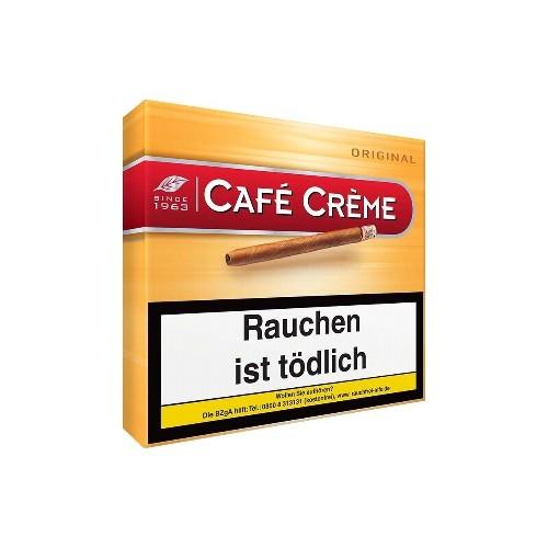 Café Crème Sumatra 20 Zigarillos