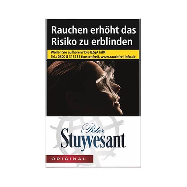Peter Stuyvesant Zigaretten Original (10x20)