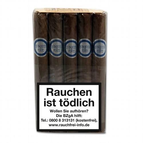 Quisqueya Forte Corona Bundle 10 Zigarren