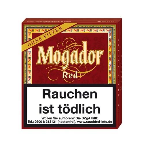 Mogador Red 20 Zigarillos