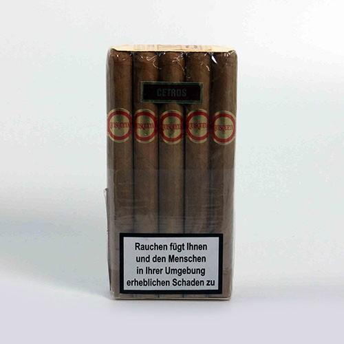 Quisqueya Cetros Bundle 10 Zigarren
