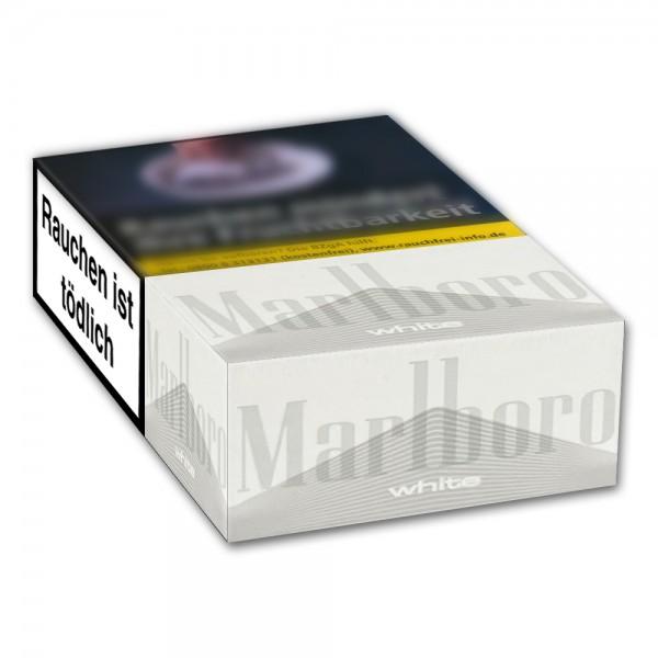 Marlboro Zigaretten White (10x20)