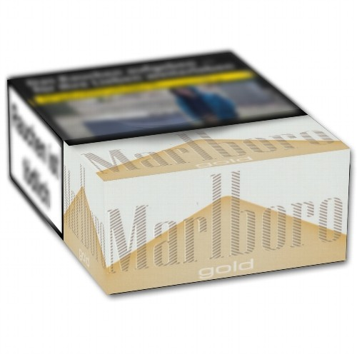 Marlboro Zigaretten Gold 4XL (5x38)