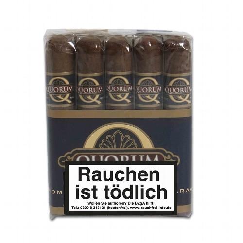 Quorum Classic Robusto Bundle 10 Zigarren
