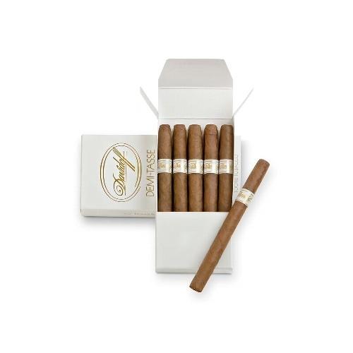 Davidoff Demi-Tasse 10 Zigarren