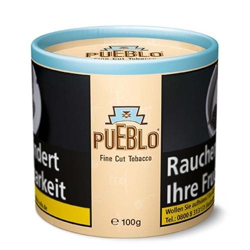 Pueblo Zigarettentabak Fine Cut 100 Gramm
