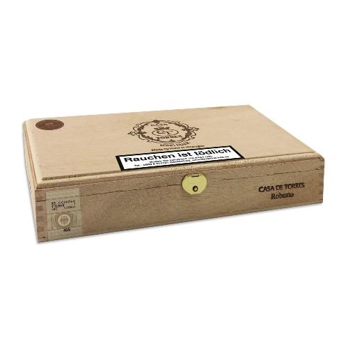 Casa de Torres Robusto 25 Zigarren