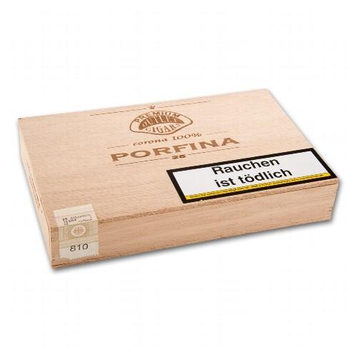 Porfina Corona Sumatra 25 Zigarren