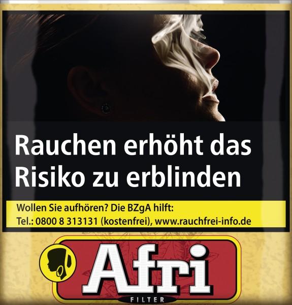 Afri Zigaretten Filter (8x25)