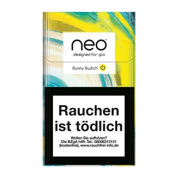 neo™ Sticks Sunny Switch