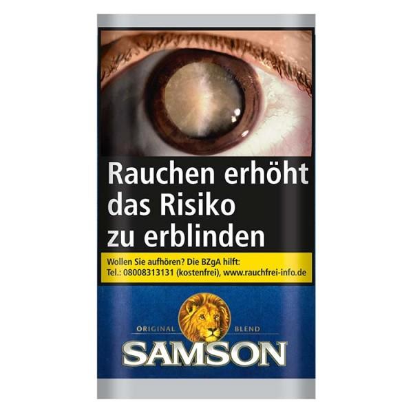 Zigarettentabak Samson Original Blend 30 Gramm