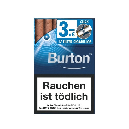 Burton Blue Crush Naturdeckblatt L-Box (10)
