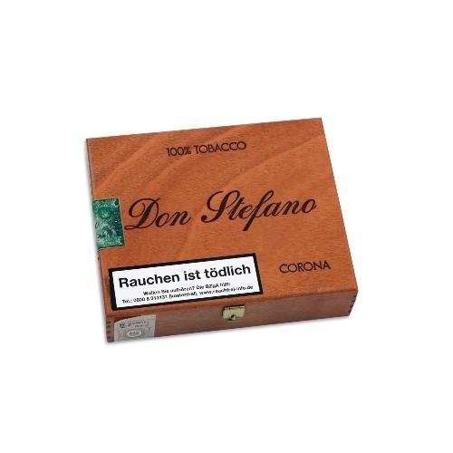 Don Stefano Corona Havana 20 Zigarren