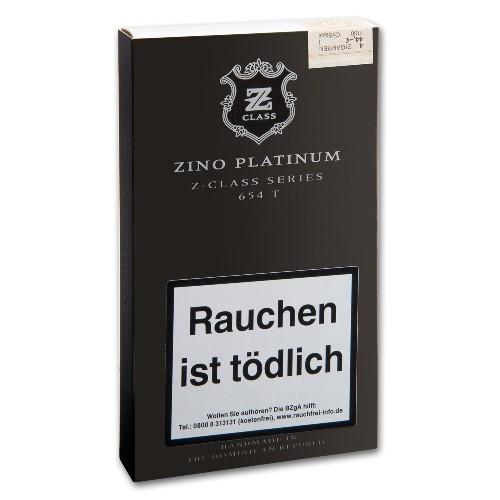Zino Platinum Z Class Series Toro 4 Zigarren