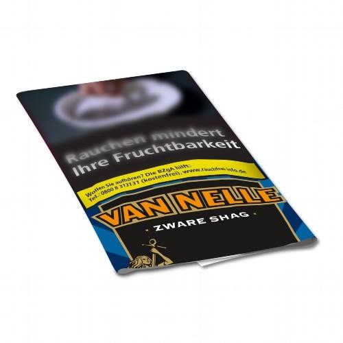 Zigarettentabak Van Nelle Zware Shag 30 Gramm