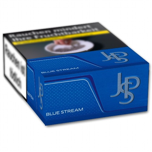 JPS Blue Stream Zigaretten (5x40)