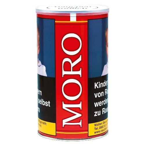 Zigarettentabak Moro Rot Golden Shag 200 Gramm