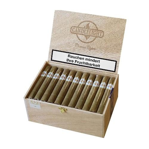 Candlelight Corona Sumatra 50 Zigarren