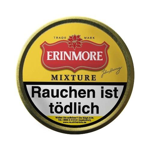 Pfeifentabak Erinmore Mixture 50 Gramm
