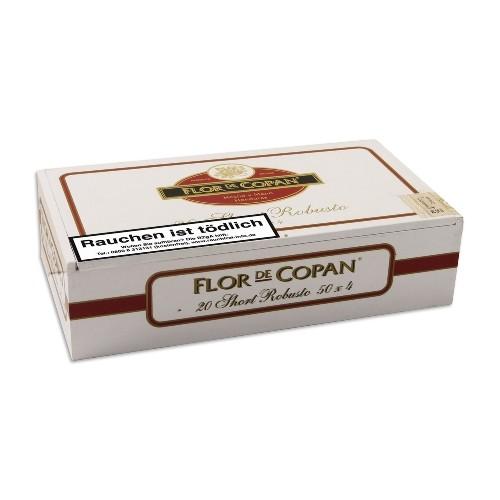 Flor de Copan Short Robusto 20 Zigarren