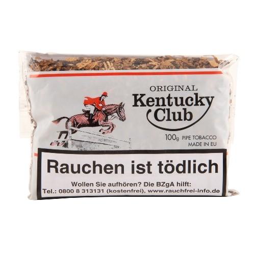 Pfeifentabak Kentucky Club 100 Gramm