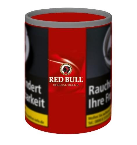 Zigarettentabak Red Bull Special Blend 120 Gramm