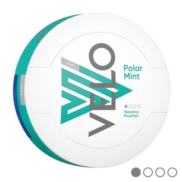 VELO Kautabak Polar Mint Easy