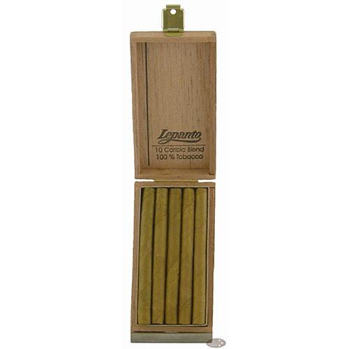 Lepanto No.711 Caribic Blend 10 Zigarillos