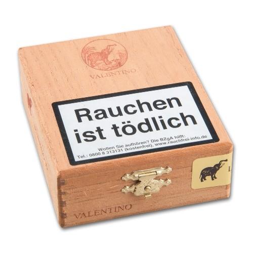 De Olifant Classic Robusto 10 Cigarren