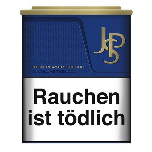 JPS Blue Zigarettentabak Volumen XL 45 Gramm