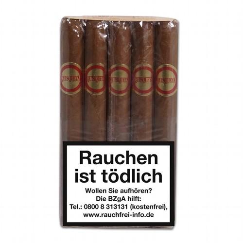Quisqueya Numero 4 Corona Bundle 10 Zigarren