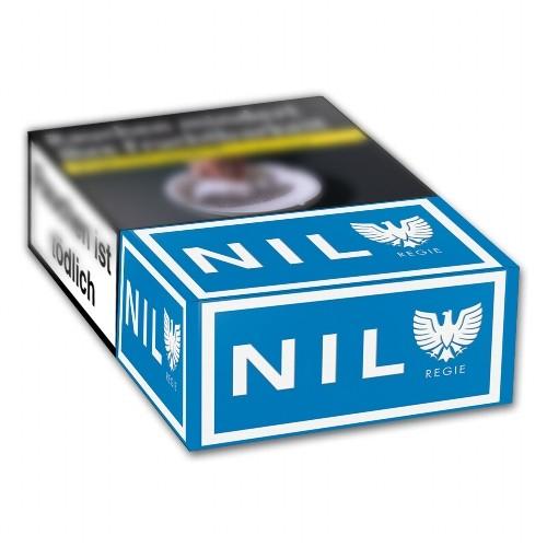Nil Zigaretten Blau (10x20)
