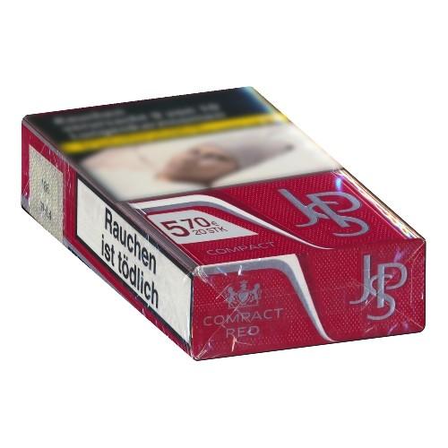 JPS Red Compact Zigaretten (10x20)
